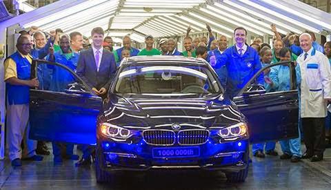 1 milyon premium sedan
