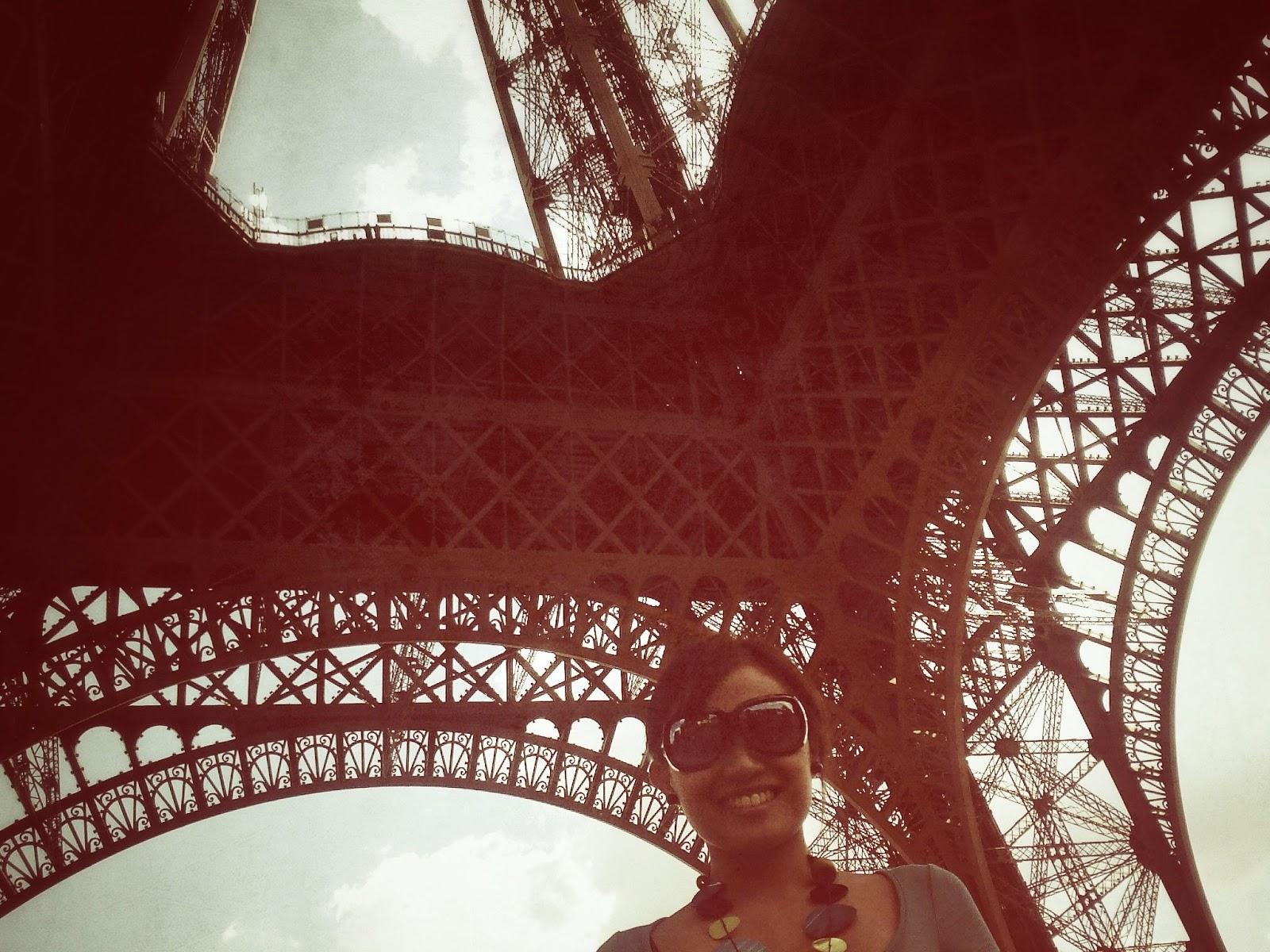 Paris, Eiffel tower, Europe, travel, blog
