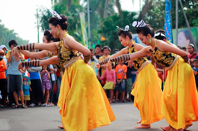 Unique and Favorite Festival in Indonesia