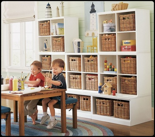 Kids Play Room Design on Kids Play Room Design On 25 Kids Playroom Design Ideas Interior
