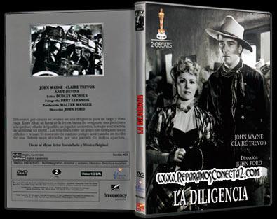 La Diligencia [1939] Descargar cine clasico y Online V.O.S.E, Español Uploaded 1 Link