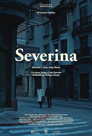 Severina - Legendado Torrent Download