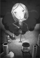 """Nestemata scobită"" de Susannah Appelbaum"