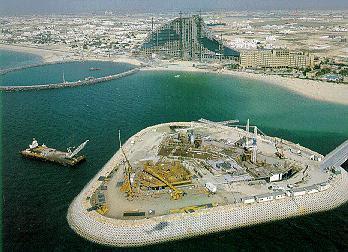 Places To Go Visit Burj Al Arab Dubai