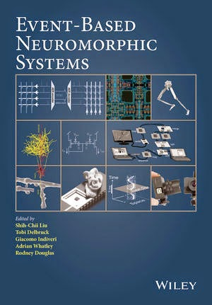 Event-Based Neuromorphic Systems cover