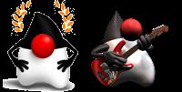 Java Champion & Rockstar