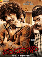 Watch Dandupalyam (2015) DVDScr Telugu Full Movie Watch Online Free Download