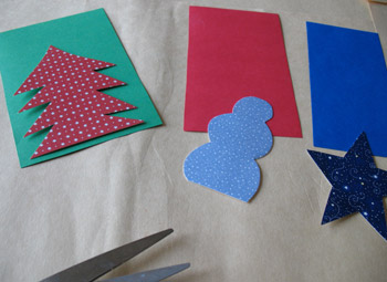 tarjetas de regalo de navidad