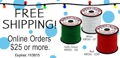 Free Shipping at Rexlace Club