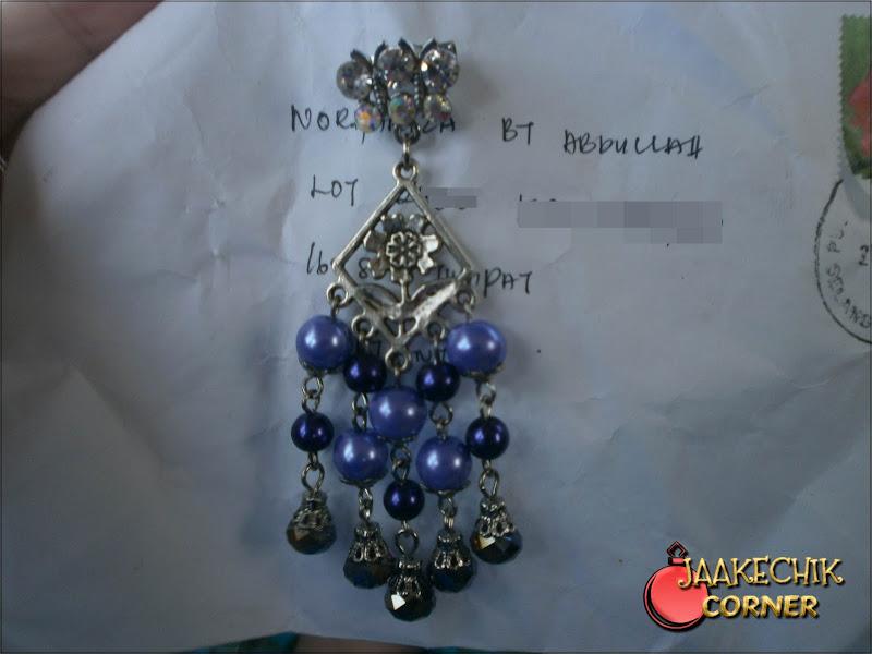 hadiah dari blogger, hadiah untuk blogger, pengomen setia, blogger, blogger best, blogger rajin komen,