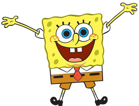 سبونج بوب spongebob