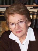 Αγαπημένη συγγραφέας