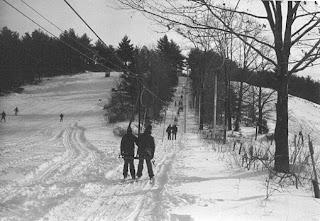 historic ski area