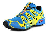 Salomon Speedcross 3 CS - Løpesko