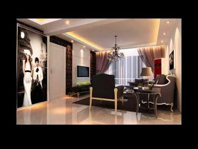 Deepika Padukone house