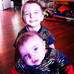 My 2 Littles
