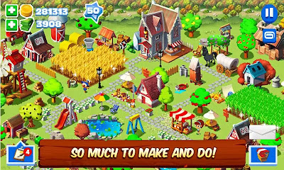 Download Green Farm 3 1.0.0 Apk For Android