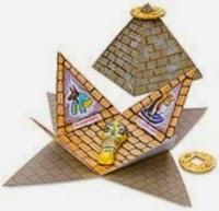 Pyramid Book