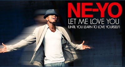 Lirik Ne-Yo, Let Me Love You