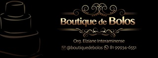 Boutique de Bolos