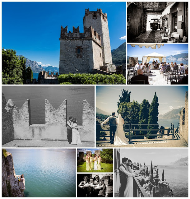 Wedding photographer Malcesine-Lake Garda