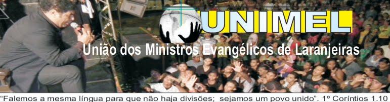 União dos Ministros Evangélicos de Laranjeiras