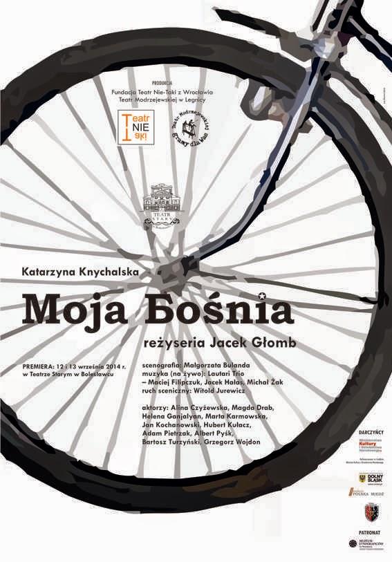 Moja Bośnia