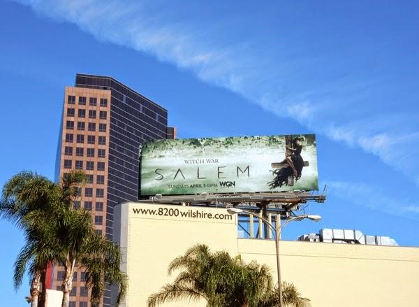 Salem season 2 billboard