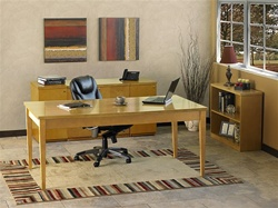 Luminary Home Office Furniture Set