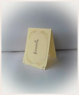 Карты с номером стола. Гостевые карточки. Свадьба. Ресторан. Нижний Новгород.