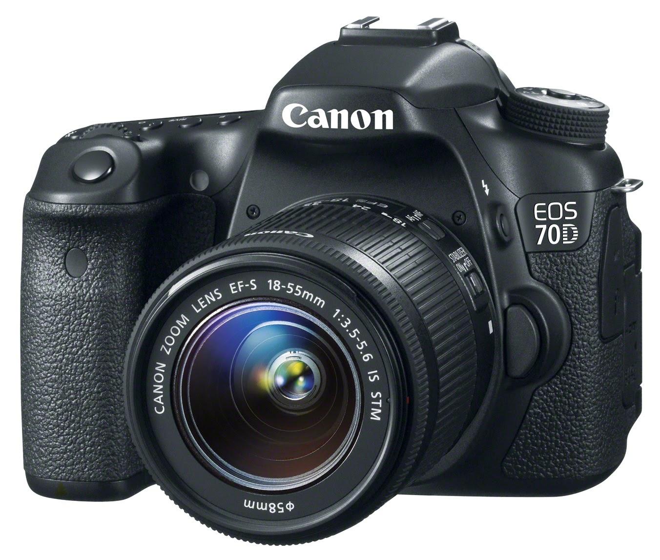 selain mengeluarkan kamera kompak canon juga telah menghadirkan kamera