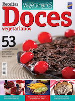 Receitas Doces Vegetarianos
