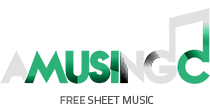 Amusingc | FREE Sheet Music Downloads!