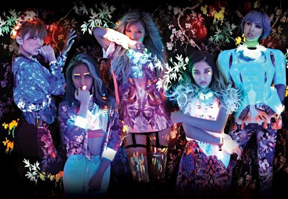 Hit mới của 4Minute được dự đoán ''gây bão'' tại K-Pop, hiu moi cua 4minite, 4minute, nhom 4minute, hit moi cua 4minute, whats your name 4minute, 4minute comback