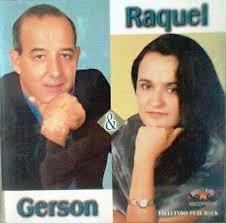 Gerson e Raquel