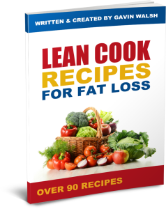 Lean Cook Recipes For Fat Loss
