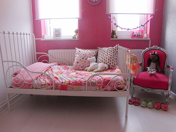 Little girls bedroom designs interior designs room - Little girls bedrooms ...