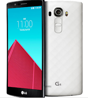 promo LG G4