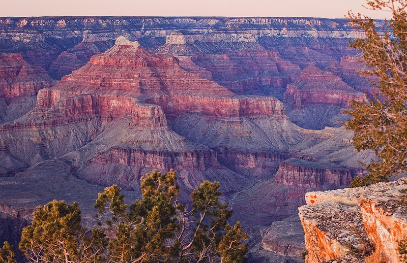lodging in grand canyon