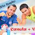 Desafio Duplo: Canela + Vick (#canelacomvick)