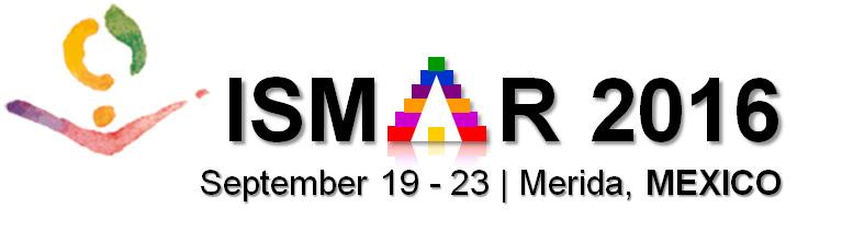 IEEE ISMAR 2016