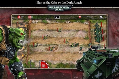 WH40k Storm of Vengeance Android APK Full Version Pro Free Download