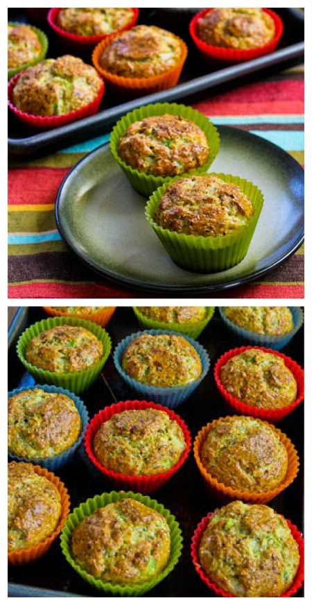 ... Savory Breakfast Muffins Recipe (Nutrient-Dense, Low-Carb, Gluten-Free