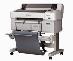Epson SureColor SC-T5280 Driver Download. Printer Review