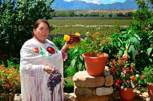 La Casa Vieja, un pedazo de historia y tradición en Tarija