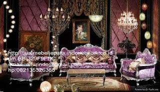 sofa klasik jepara Mebel klasik jepara sofa tamu klasik ukir sofa tamu klasik jati sofa tamu klasik modern sofa tamu klasik duco jepara mebel jati klasik jepara SFTM-33006 set sofa tamu klasik jepara