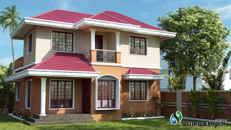 Carpenter Work Ideas And Kerala Style Wooden Decor House