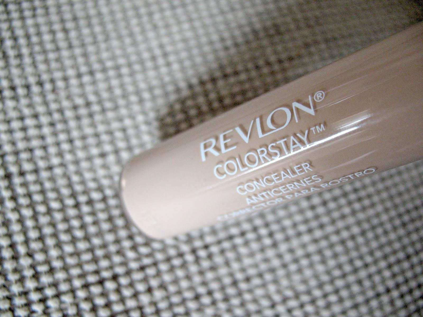 Revlon Colorstay Concealer - shade 03 light medium