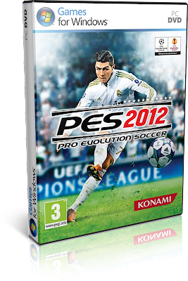 Pro Evolution Soccer 2012 Mutlilenguaje (PC-GAME)