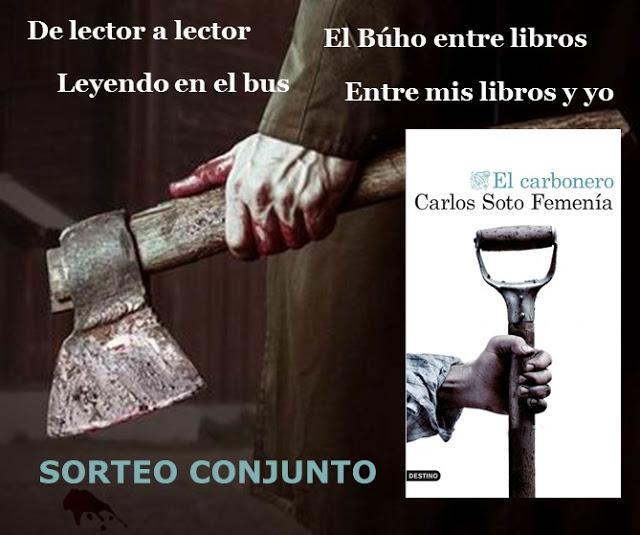 Sorteo El Carbonero